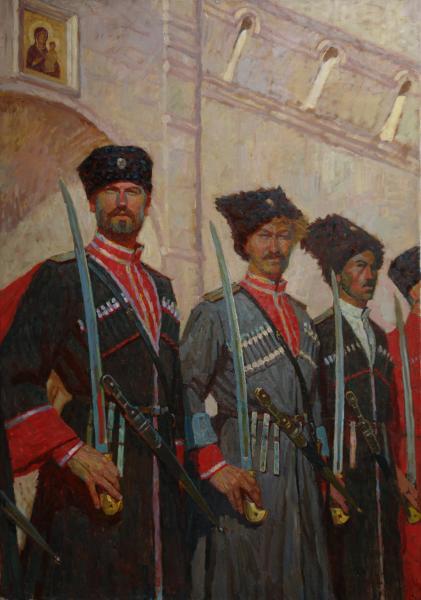 Дмитрий Шмарин. Рыцари Православия