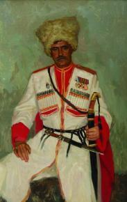 Dmitriy Shmarin. atamananikin