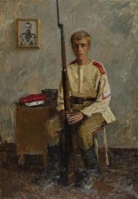Dmitriy Shmarin. jynijbelogvard