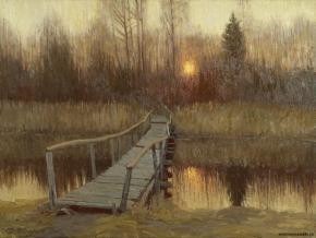Dmitriy Shmarin. vesenijvecer